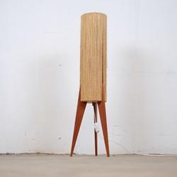 Rare Floor Lamp By Ib Fabiansen, ...
